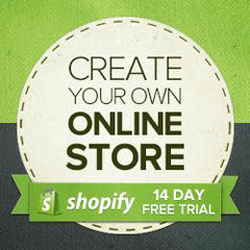 Set up your store, pick a plan later. Try Shopify free for 14 days, no credit card required.